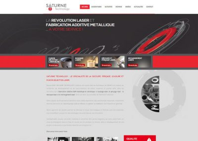Saturne Technology